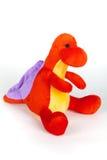 Игрушка динозавра Стоковое Изображение