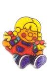 игрушка картины Стоковое Изображение