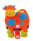 игрушка коровы Стоковые Фотографии RF