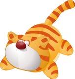 игрушка кота Стоковые Изображения RF