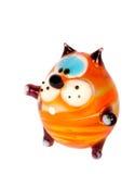 игрушка кота Стоковое Изображение RF