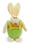 игрушка кролика Стоковое фото RF