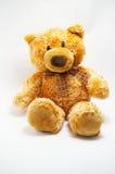 игрушка медведя мягкая Стоковая Фотография