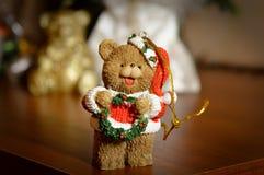 Игрушка медведя Стоковая Фотография