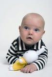 игрушка младенца Стоковые Фото