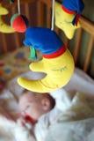 игрушка младенца Стоковые Изображения RF