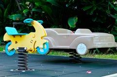 игрушка мотоцикла Стоковое Фото