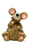 игрушка мыши Стоковые Фото