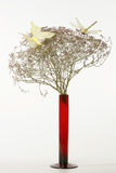 игрушка насекомых букета сухая Стоковые Фото