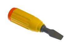 игрушка отвертки Стоковые Изображения RF