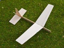 игрушка планера Стоковое Изображение RF