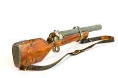 игрушка пушки Стоковые Изображения