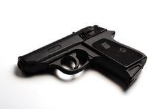 игрушка пушки Стоковая Фотография
