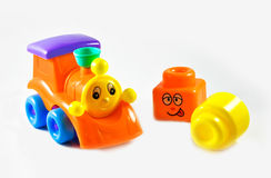 игрушка рассказа Стоковые Фото