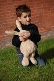 игрушка ребенка Стоковые Изображения