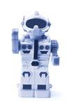 игрушка робота Стоковые Изображения