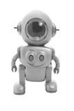 игрушка робота Стоковые Изображения RF