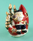 игрушка рождества Стоковая Фотография