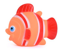 Игрушка рыб Стоковые Фото