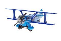 Игрушка самолета Стоковые Изображения