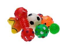 игрушка собаки Стоковые Изображения RF