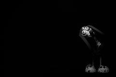 Игрушка собаки Стоковая Фотография RF