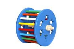 игрушка сортировщицы стоковое фото rf