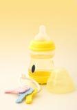 игрушка состава младенца Стоковая Фотография