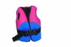 Игрушка спасательного жилета Стоковая Фотография RF