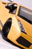 игрушка спорта автомобиля Стоковая Фотография