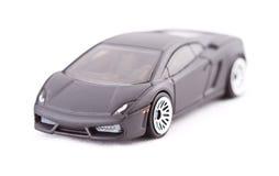 игрушка спорта автомобиля Стоковые Изображения