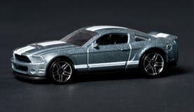 игрушка спорта автомобиля Стоковое фото RF