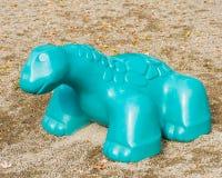 игрушка спортивной площадки стоковое изображение