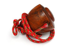 игрушка традиционная Стоковое фото RF