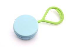 игрушка трещотки Стоковое Фото