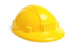 игрушка трудного шлема Стоковое Фото