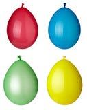 игрушка фиесты детства торжества воздушного шара Стоковые Фотографии RF