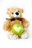 игрушка яблока Стоковое Изображение RF