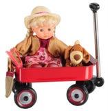игрушка детства Стоковое Изображение RF