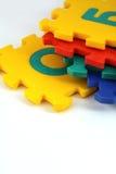 игрушка 2 Стоковая Фотография