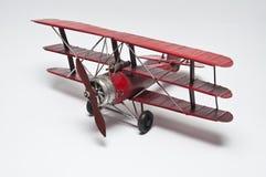 игрушка airplene Стоковое фото RF