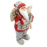 игрушка claus santa Стоковая Фотография RF
