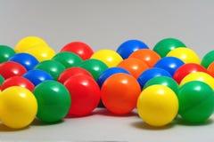 игрушка colorfull шариков Стоковое Изображение RF