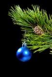 игрушка cristmas Стоковое Изображение RF