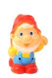 игрушка gnome Стоковое Изображение RF