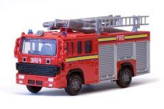 игрушка london пожара двигателя Стоковое Изображение