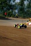 игрушка rc ралли автомобиля Стоковое Фото