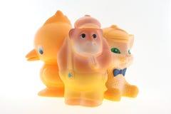 игрушка s 3 Стоковое Фото