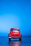 Игрушка Volkswagen Beetle Стоковая Фотография