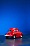 Игрушка Volkswagen Beetle Стоковые Изображения